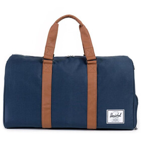 Herschel Novel Duffelilaukku, navy/tan